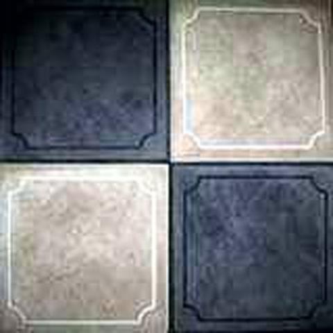 Форма для производства тротуарной плитки Квадрат Римский