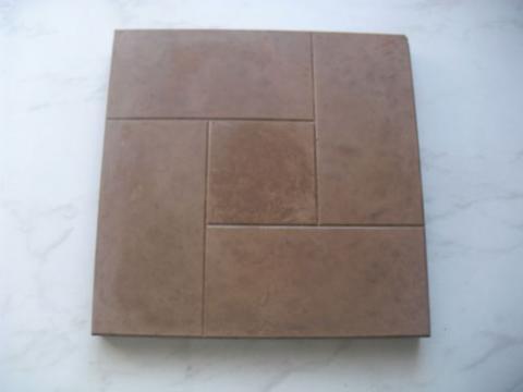 Форма для изготовления тротуарной плитки Калифорния