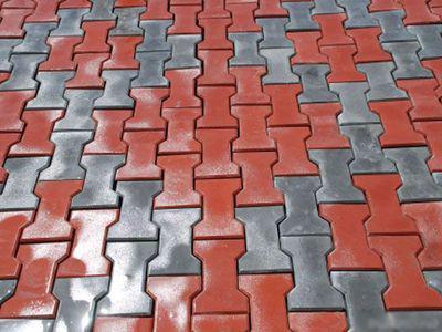 Пластиковая форма для плитки ТАМАГАВК