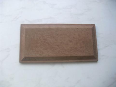Форма для облицовки рустовый камень